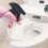 トイレ黄ばみを取る方法知ってますか?